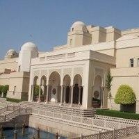 「オベロイ・アマルヴィラス」インドアグラにある美しいホテルを紹介