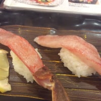 飯テロ⑪「蟹」