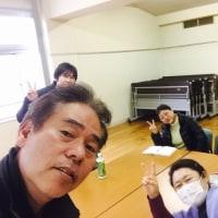 関西牧師祈祷会終了