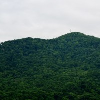 2017.06.29 AM 07:01 藻岩山・平和の塔・手稲山・円山・三角山