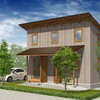 木造住宅の構造、耐震等級3の普及に向けて