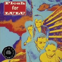 Flesh For Lulu/The Polydor Years