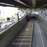 今日は都内大渋滞!