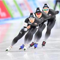 韓国発スポーツ国際大会、たびたび吹く「奇妙な風」!? スピードスケート「間違いなく送風機だ」