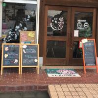 今月のパワーランチ☆Zero's喫茶