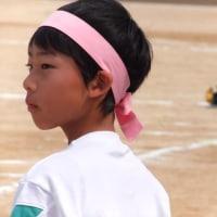 ななちゃん(1年生)・かあくん(5年生)の運動会 2017.05.21 「305」