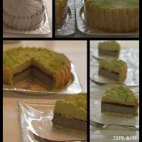 5月11日Cake&Desertクラス