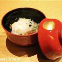 味処 季布や★5・6月食彩コース★浦安ブライトンホテル東京ベイ