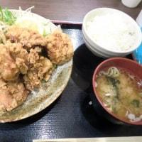 ★4/24(月) ボリューム満点!がっりお肉ランチ ★