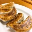 広東麺と餃子♪再アップ