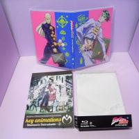 ジョジョの奇妙な冒険 ダイヤモンドは砕けない Vol.9 Blu-ray&DVD発売中ゥゥゥゥ!!