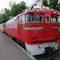 Electric Locomotive#93