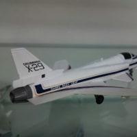 X-29 1号機