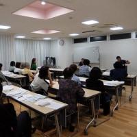 松ヶ丘会役員・組当番会議が開かれました