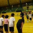 学童クラブ☆新規『バスケット部』頑張ってます!
