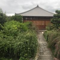 萩の寺 常林寺