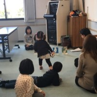'16 Halloween & プチ発表会  幼児