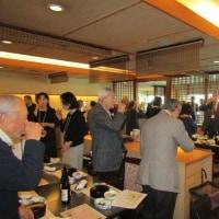 平成29年 東京支部「新年賀詞交歓会」開催