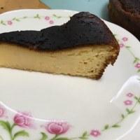 チーズケーキ風のケーキ