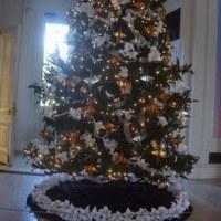 クリスマスツリー3種