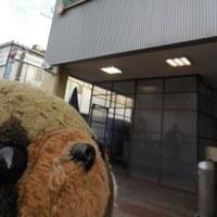 ひろめ市場でかつおのたたき~クリン家ドライブ四国旅行・35
