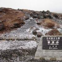 那須 茶臼岳雪崩事故