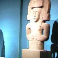 「大英博物館 人類史への旅」@日曜美術館(2015年5月24日放送)