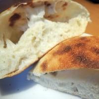 かけつぎで酒粕パンを焼く