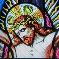 天主様に感謝!ロザリオの十字軍 総計で、ロザリオ16,764環、犠牲 56,389回です