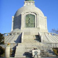 仏舎利塔(釧路)