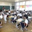 7/20(木)夏休み前の授業の様子