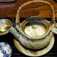 京上賀茂 御料理 「秋山」
