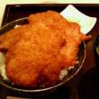 新潟のカツ丼