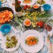 salon de ELRIC おもてなし料理レッスン 2017/6
