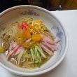 亜細亜楼 ★汁ナシとろみ麺