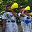 7月15日 鹽竃神社奉納野球大会 準決勝