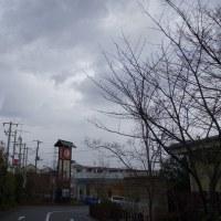 横浜の寒波襲来は午後から、明日はもっと冷えそうで