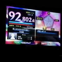 カラオケ 2017.3.20
