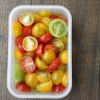 tomato marinade