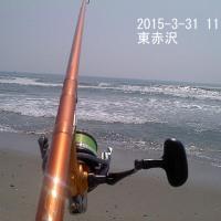 今日も東赤沢へ