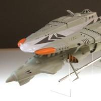 過去作「強襲空母ナスカ」