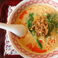 麺工房 東海の担々麺