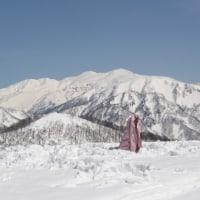 法恩寺山スキーだより