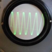 真空管式テレビ修復記録(松下T-1480)修復作業H29.06.05 その9