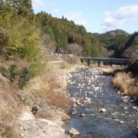 デジブックのアーカイブ⑩ 『川の風景・寒狭川』