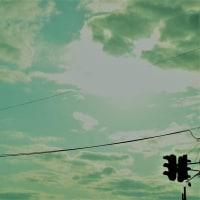 蒼い空、待ちじかん。