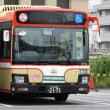 西東京バスの新型ブルハイを撮影!!前編