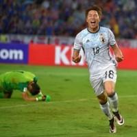 ハリルJAPAN、敵地・タイでW杯最終予選初勝利。