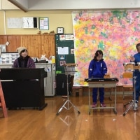 かたくり教室の生活単元学習参観