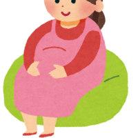 首が痛い妊婦さんの治療     金沢市   骨盤矯正   産後整体